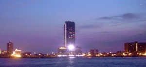 Profile of USA's second gambling capitol: Atlantic City