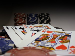Caribbean Stud Poker: An Introduction