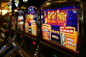 Slots Machines: An Introduction